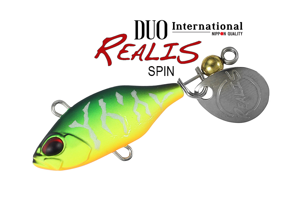 "Duo Realis Spin –  ultima ""jucarie"" a japonezilor"