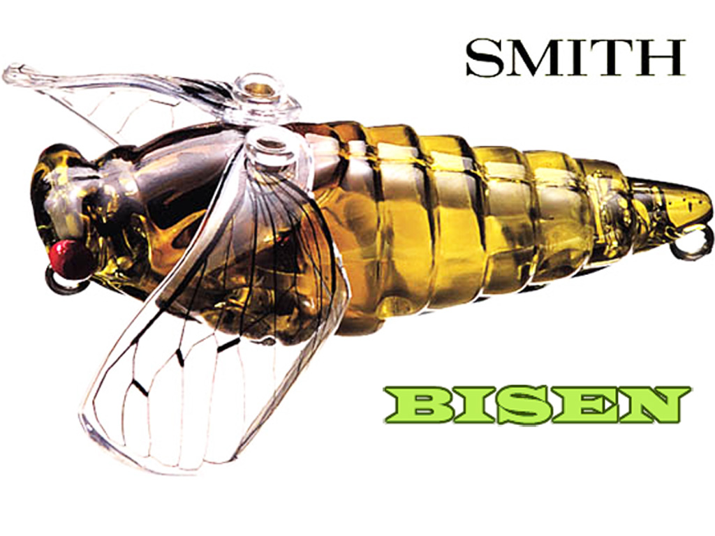 Smith Bisen – cicada suprema