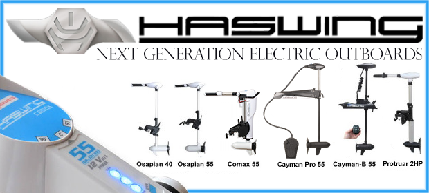 Haswing Electric Outboards