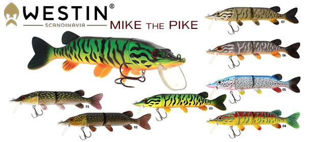 Westin Mike the Pike