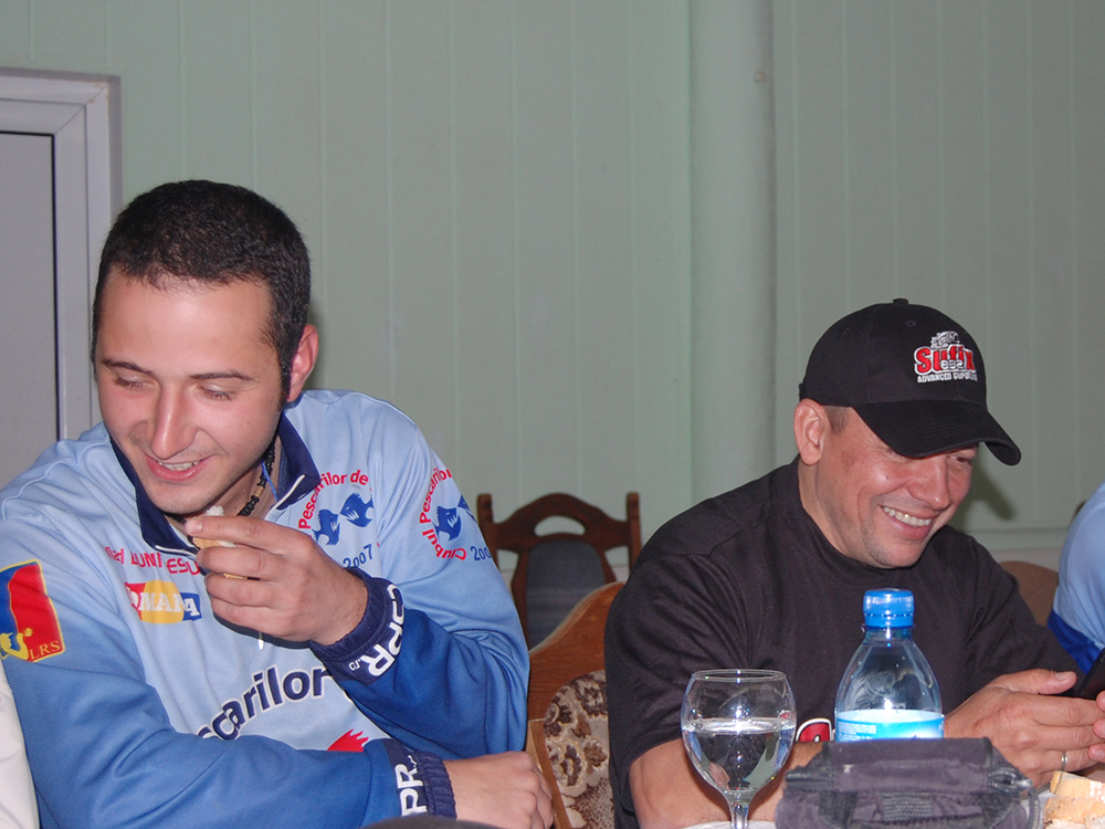 Lucian pescuit Snagov-2