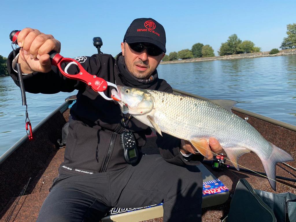 Danube Delta Predator Challenge - Cupa LIGII LRS